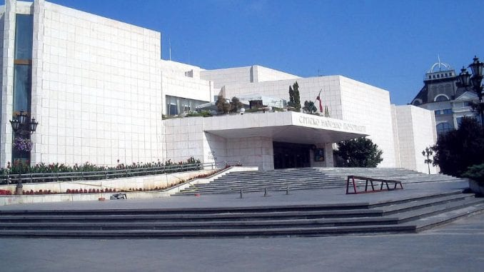 Grk Zorba u onlajn verziji u Srpskom narodnom pozorištu 3