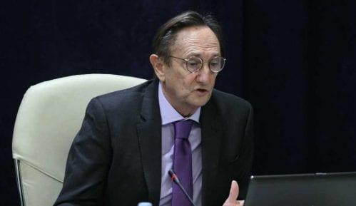 Petrović: Privredni rast manji od 3,5 odsto 10