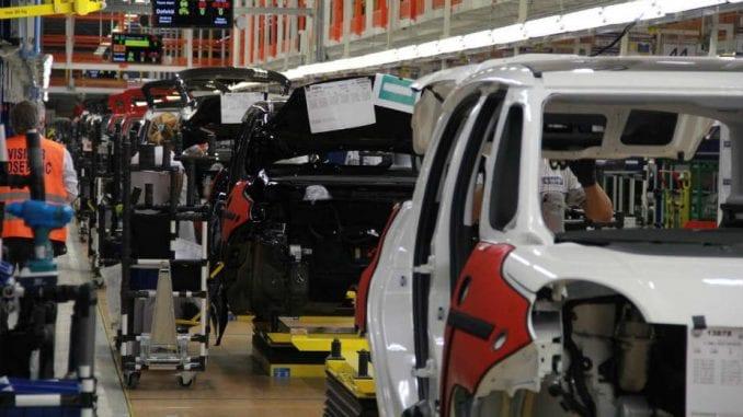 Počinje sa radom kineska fabrika za proizvodnju delova za nemačku auto-industriju 4