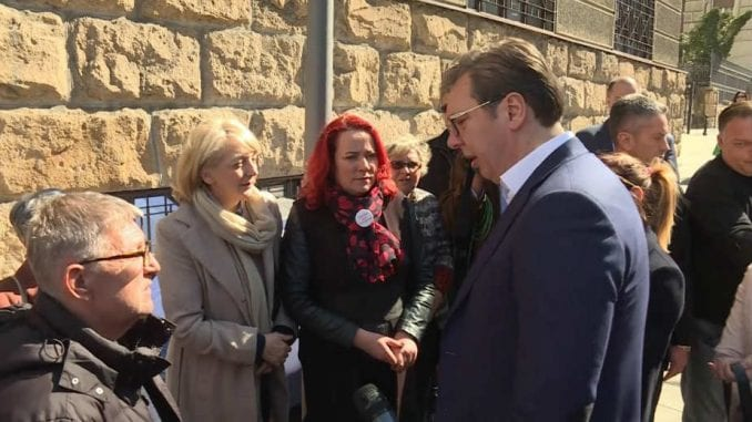 Koalicija za nadzor javnih finansija: Sprečiti Vučićev desant na budžet 5