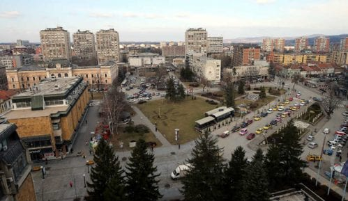 Na gradilištu Data centra u Kragujevcu već duže nema nikoga 6