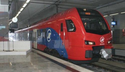 Železnice Srbije: Saobraćaj vozova se odvija nesmetano 7