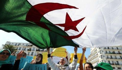 U alžirskim konzulatima u Francuskoj počelo glasanje za predsedničke izbore 12