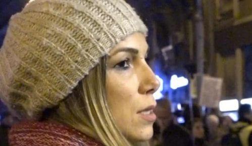 Inicijativa Ne davimo Beograd ide u Kruševac zbog podrške Mariji Lukić u nastavku suđenja 7