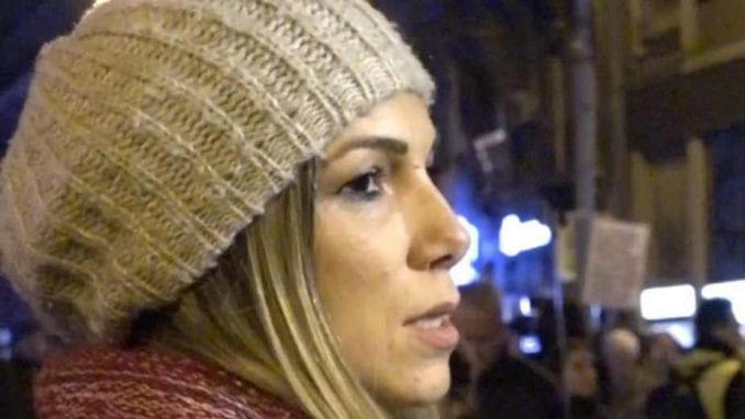 Inicijativa Ne davimo Beograd ide u Kruševac zbog podrške Mariji Lukić u nastavku suđenja 2