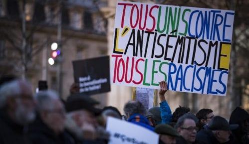 """""""Makronova"""" definicija antisemitizma neodrživa 15"""