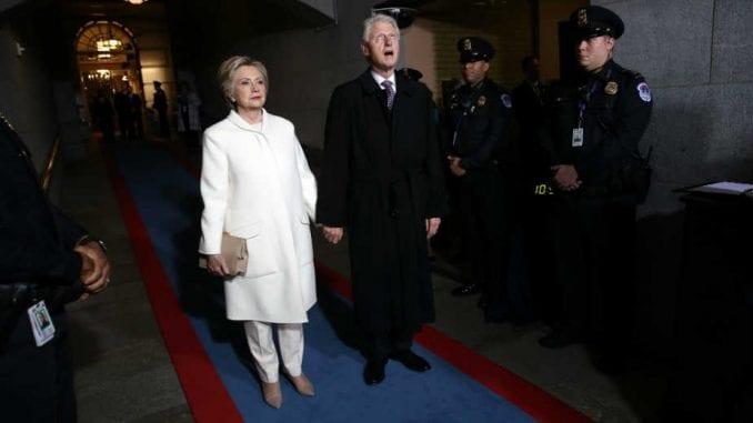 Hilari Klinton: Podržaću kandidata demokrata na izborima, i ako to bude Sanders 4