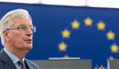 Barnije: I dalje je moguće postići dogovor o Bregzitu 4