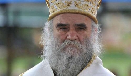 Amfilohije: Đukanović izmanipulisan, nemam razmimoilaženja sa Irinejom 1