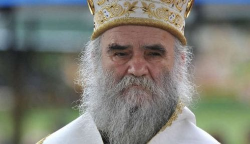Amfilohije: Umesto Vučiću, orden trebalo dodeliti igumaniji Pećke patrijaršije 2