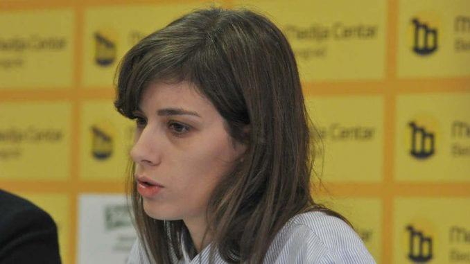 Radovanović: Nadam se da će Trifunović pomoći u otkrivanju identiteta napadača 2