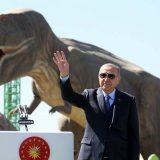 Erdogan izazvao osude komentarom o Galipolju 14