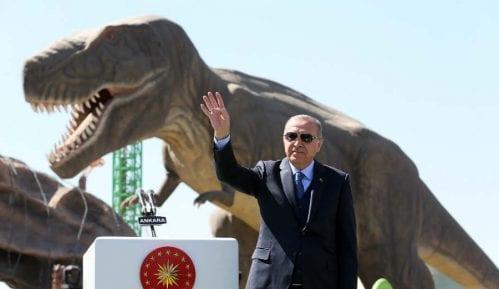 Erdogan izazvao osude komentarom o Galipolju 10