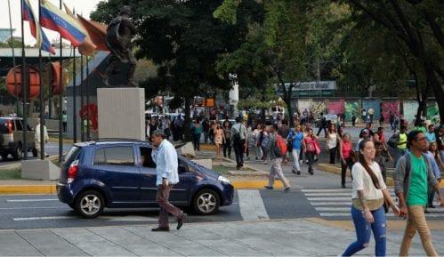 U Ekvadoru danas sastanak Kontakt grupe o Venecueli 5