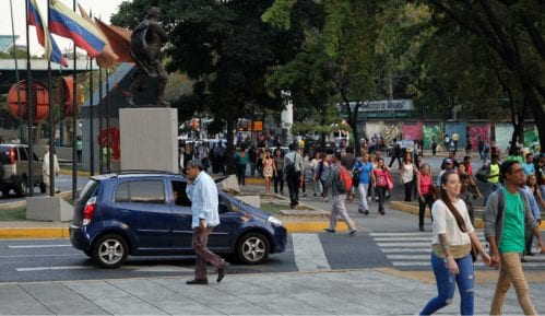 U Ekvadoru danas sastanak Kontakt grupe o Venecueli 1