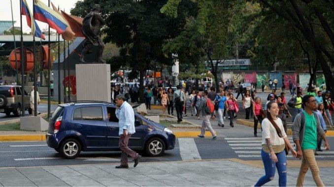U Ekvadoru danas sastanak Kontakt grupe o Venecueli 4