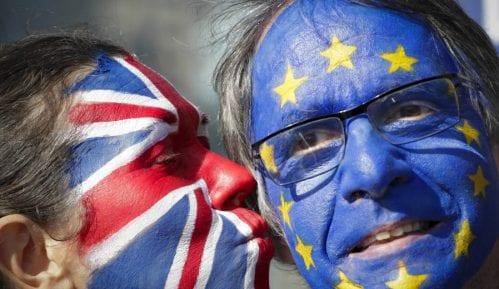 Britanci traže pasoše zemalja Evropske unije 2