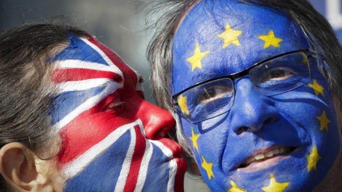 Britanci traže pasoše zemalja Evropske unije 1