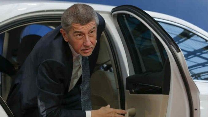 Češki premijer Babiš u sukobu interesa, EK traži da vrati dotacije iz 2018. godine 4