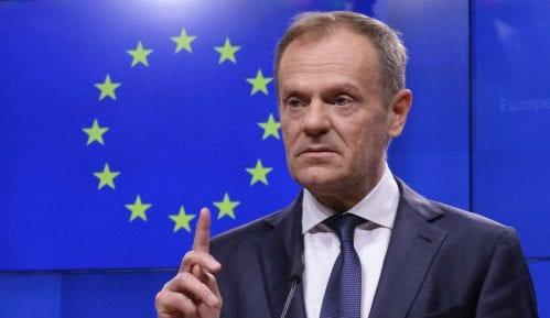 Tusk: Za Poljsku ulazak u EU istinski kraj Drugog svetskog rata 14