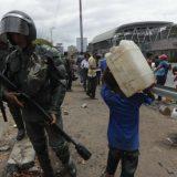 U Venecueli ponovo nestanak električne energije 13