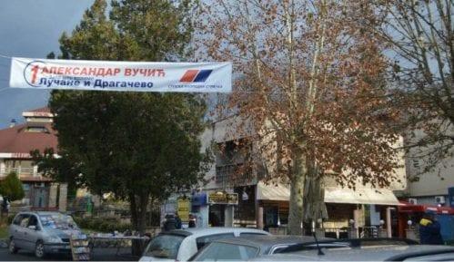 Zloupotrebe službenih vozila u Lučanima (ni)je bilo? 15