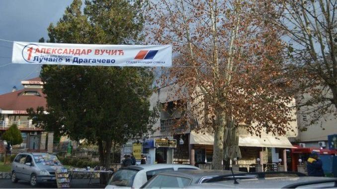 Zloupotrebe službenih vozila u Lučanima (ni)je bilo? 4