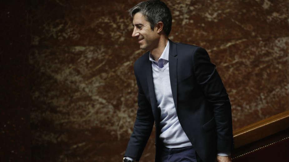 Fransoa Rifan, nova zvezda francuske politike 1