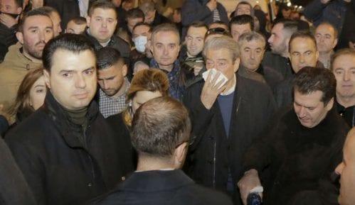 Albanska opozicija negira da troši novac iz ruskih fondova 4