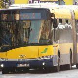 Vlada odobrila prijem 184 vozača u GSP 13