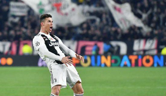 Juventus je važniji od Ronalda 13