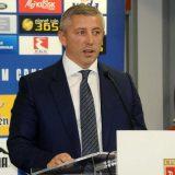 Delegacija FSS na Kongresu Uefa u Amsterdamu 10