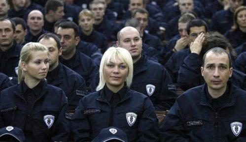 Vlada usvojila Predlog zakona o Komunalnoj miliciji 2