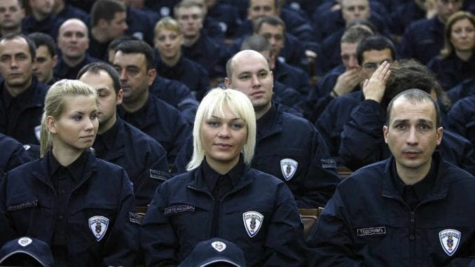 Beograd: Novi Zakon će omogućiti 1.000 komunalnih policajaca 3