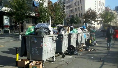 """Akcija """"Sve po spisku"""" protiv bacanja hrane sutra u Novom Sadu 3"""