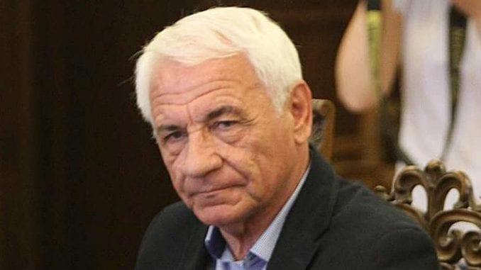 Stevanović (DS) bio na sednici: Pitanje Kosova je važnije od stranačkih interesa 4