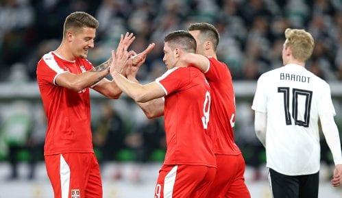 Prodato više od 20.000 ulaznica za utakmicu sa Portugalom 14