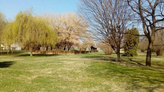 Banja Harkanj: Sumporni pejzaži 1