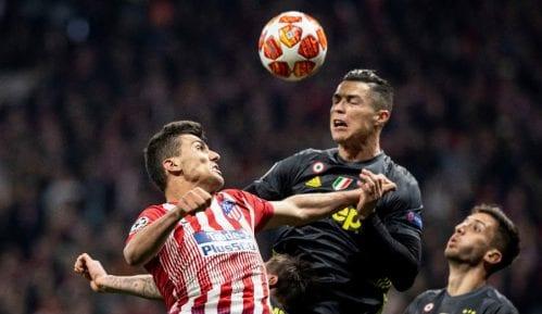 Ronaldo ume sa Madriđanima 10