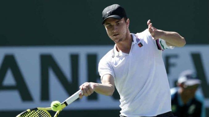 Kecmanović završio učešće na turniru u Bazelu 1