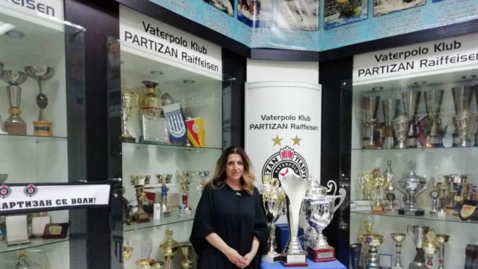 Samo Vučić može da prekine agoniju Partizana 1