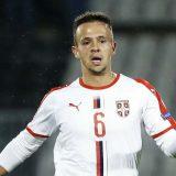 Engleska čeka Srbiju 6