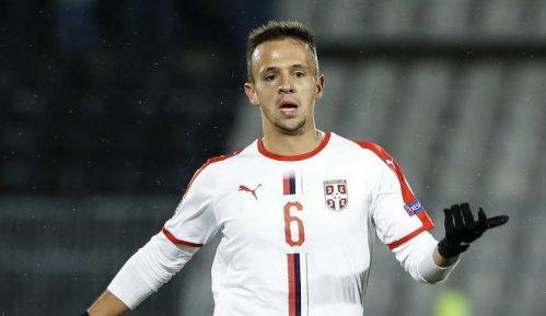 Engleska čeka Srbiju 1