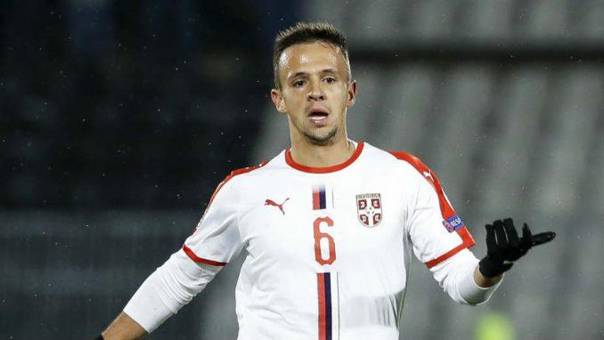 Engleska čeka Srbiju 2