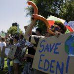 Od Sidneja do Najrobija mladi na ulicama traže zaštitu planete (FOTO) 5