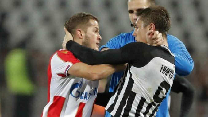 Kako su sudijske greške postale alibi za lošu igru u duelima Crvene zvezde i Partizana 3