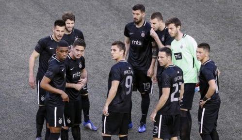 Partizan pušta u prodaju ulaznice za Proleter po ceni od 22 dinara 9