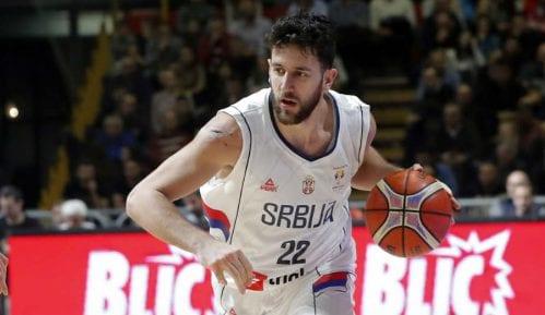 Srbija 14. septembra sa Češkom za utešno peto mesto 9