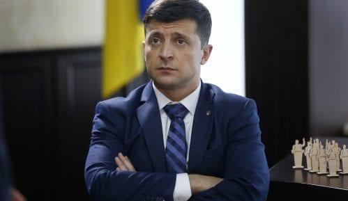 Ustavni sud Ukrajine podržao ukaz Zelenskog o raspisivanju vanrednih izbora 7