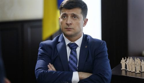 Ustavni sud Ukrajine podržao ukaz Zelenskog o raspisivanju vanrednih izbora 8